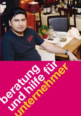 Hamburger Stiftung für Migranten - Startseite